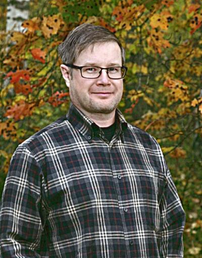 Sami Kaukiainen